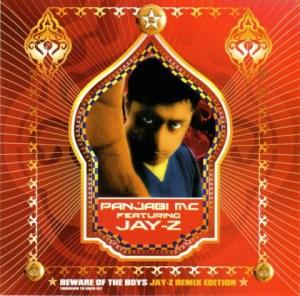 Panjabi MC - Beware Ft. Jay Z